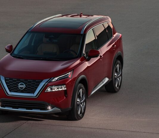2022 Nissan Rogue Hybrid release date