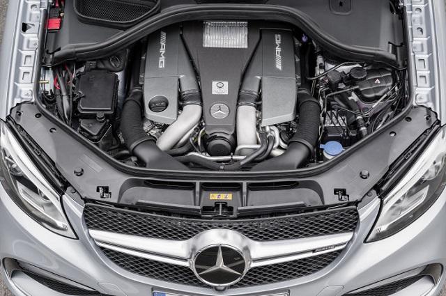 2022 Mercedes-Benz GLE amg