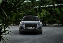 2022 Audi Q2