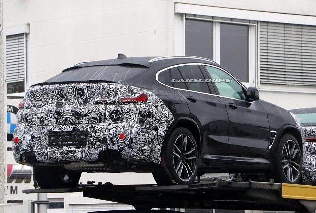 2022 BMW X4 Prices
