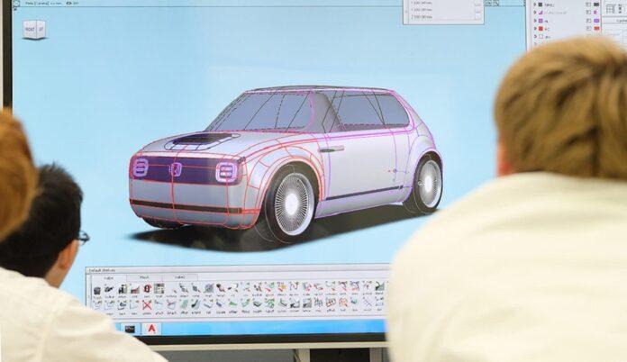 2022 Honda Element EV