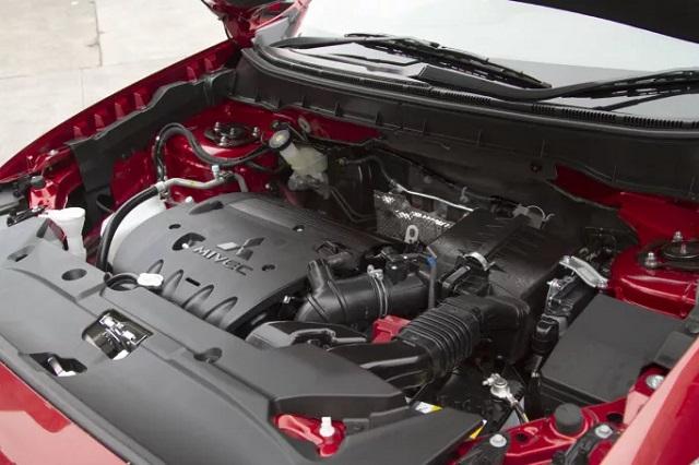 2022 Mitsubishi ASX DI-D
