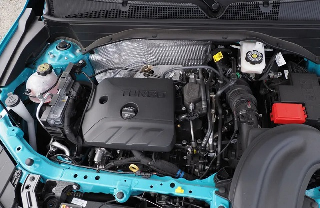 2022 Chevy Trailblazer 1.3