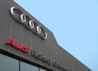 Audi Q9 release date