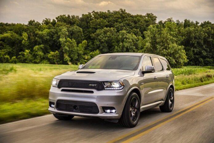 2023 Dodge Durango price