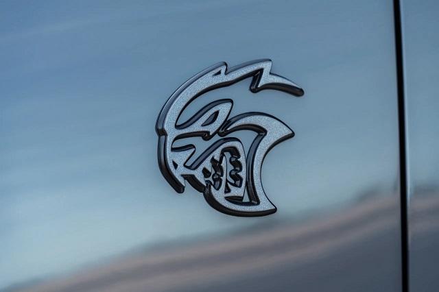 2023 Dodge Durango srt