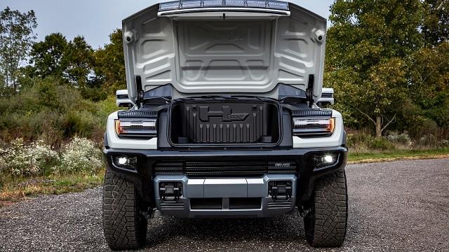 2023 GMC Hummer SUV