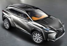 2023 Lexus RX 350