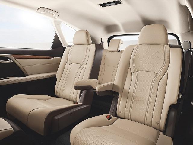 2023 Lexus RX 350 L