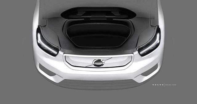 2023 Volvo XC90 Electric