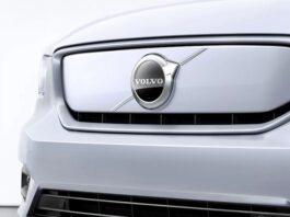 2023 Volvo XC90 T8 Inscription