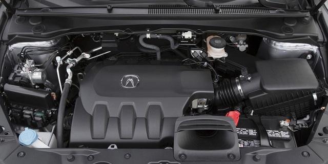 2023 Acura RDX type S