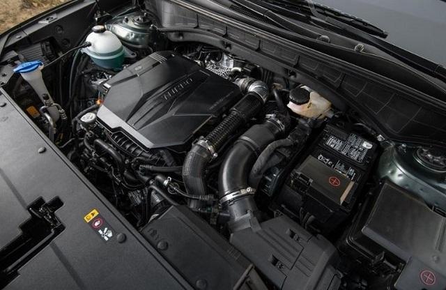 2023 Kia Sorento turbo