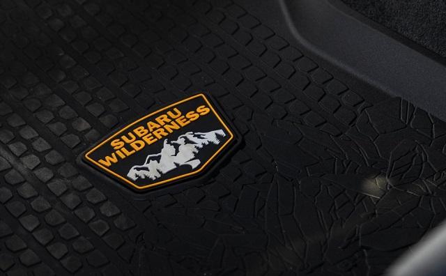 2023 Subaru Crosstrek wilderness