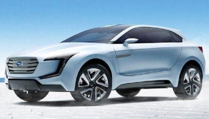 2023 Subaru Outback release date