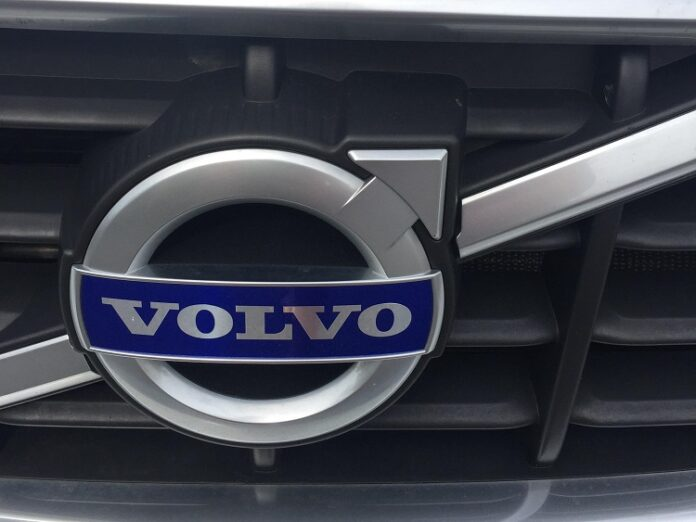2023 Volvo XC100 release date