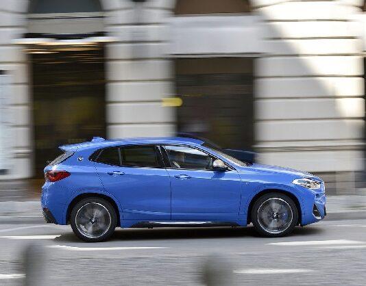 2023 BMW Urban X price