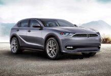 2023 Dodge Journey