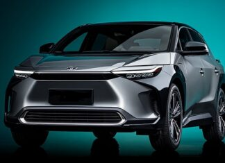 2023 Toyota RAV4 Release Date