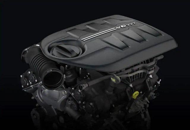 2023 Jeep Cherokee 3.2 V6