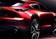 2023 Mazda CX-90