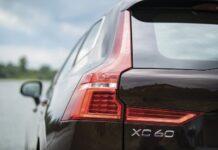 2023 Volvo XC60 t5