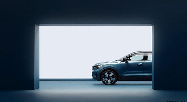 2023 Volvo XC60 t8