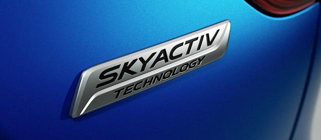 2023 Mazda CX-7 skyactiv hybrid
