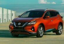 2023 Nissan Murano redesign