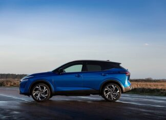 2023 Nissan Rogue redesign